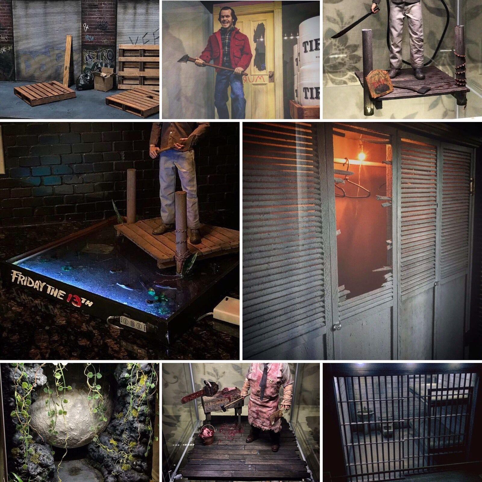 1  6 Egen Diorama visning av miljön Kommissionen arbetar med vilken stil som helst eller tema Msg me