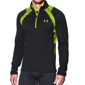 9f0fb1aae2631f Details about Under Armour Apparel Mens Base Scent Control Extreme Long  Sleeve