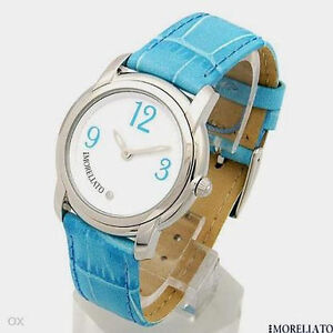 Brand-New-Ladies-MORELLATO-Diamond-Watch