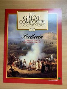 The-Great-Compositeurs-Revue-1-Mozart-Symphonie-NO-5-en-C-Minor-Opus-67
