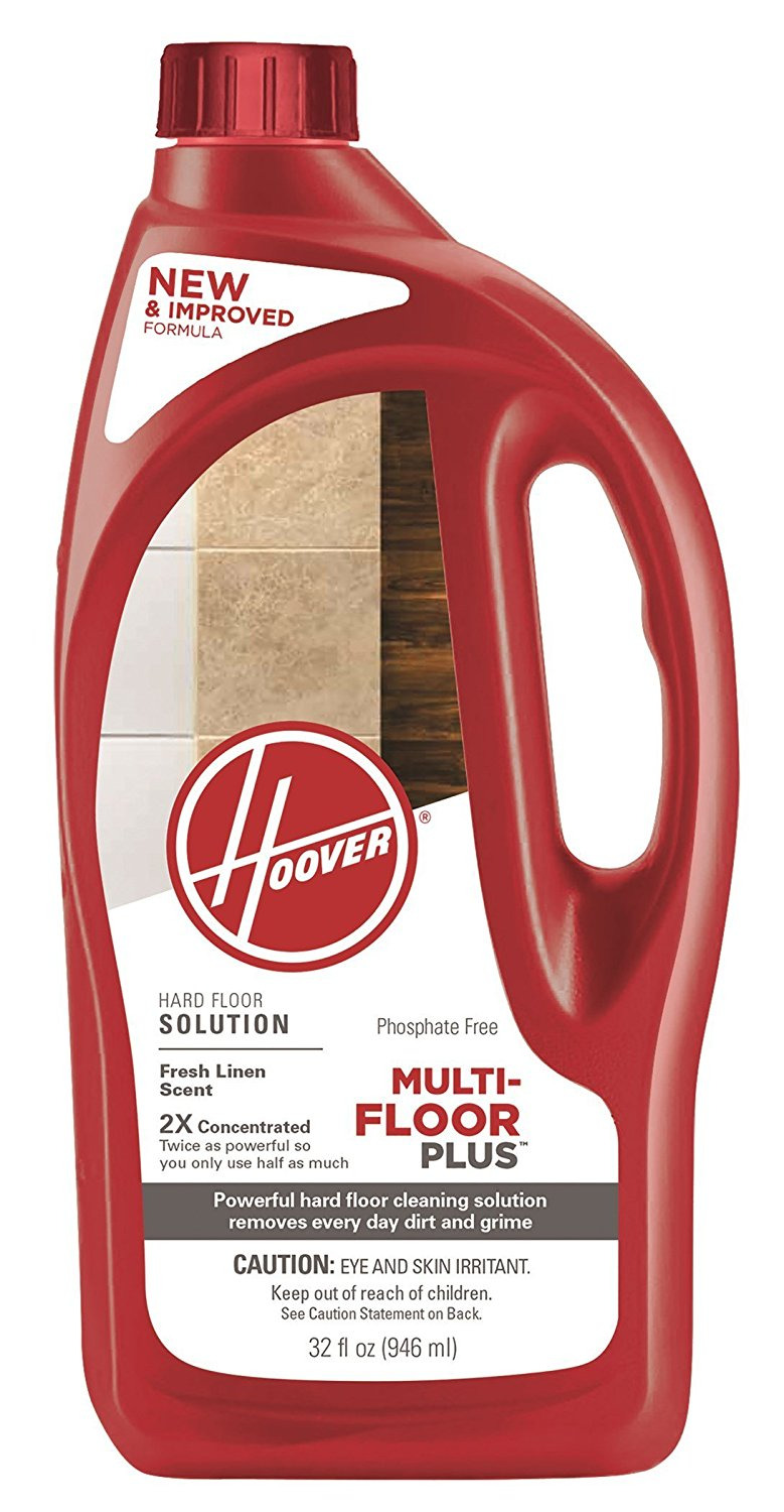 Hoover Multi-Floor Plus 2X Concentrated 32 Oz Hard Floor Cle