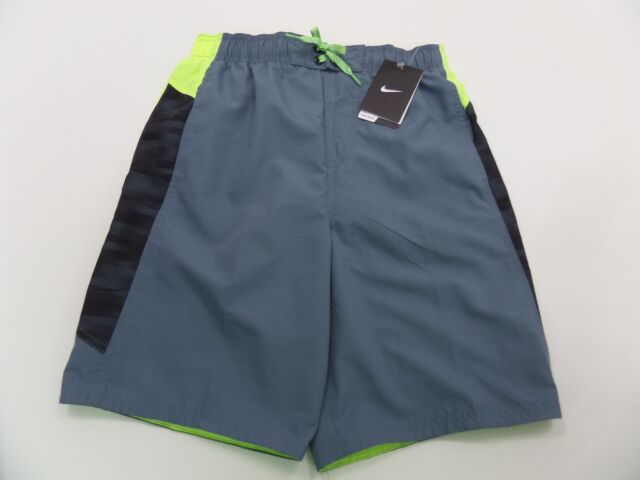 8d2163cac3 Nike Swim Trunk Shorts Mens Size Small 721989 for sale online   eBay