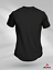 PIMD Scatter Black T-Shirt Male gym t shirt bodybuilding workout clothing muscle