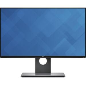 """DELL UltraSharp U2717D 68,6cm (27"""") WQHD Profi-Monitor HDMI/DP 99% sRGB 8Bit"""