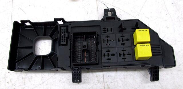 fuse box on saab 93 2004 2011 saab 9 3 oem left front driver side relay junction fuse  2004 2011 saab 9 3 oem left front