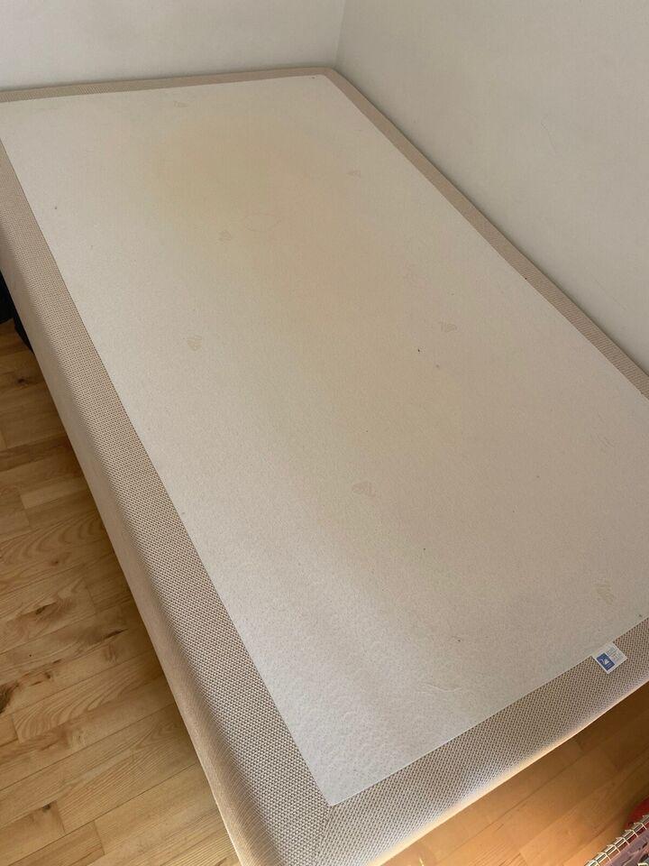 1½ seng, Svane senge, b: 120 l: 200