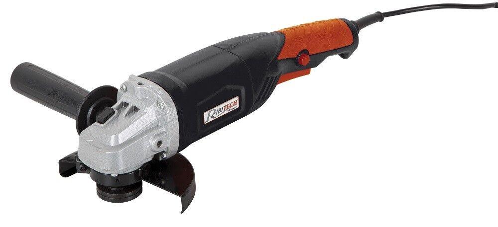 Meuleuse D'Angle 125mm - 900W - DISQUEUSE - PRM125/901
