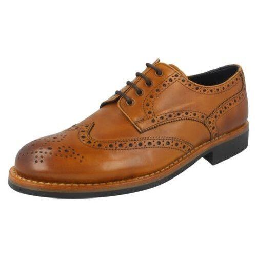 Catesby Herren zum Schnüren förmliche Schuhe - mcatespt002t