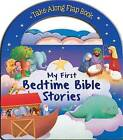 My First Bedtime Bible Stories by Reader's Digest Association (Board book, 2015)