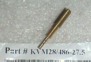 Pilot Jets 4pk Mikuni  VM28//486-17.5