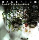 Rarities & B-sides 0067003104326 by Delerium CD