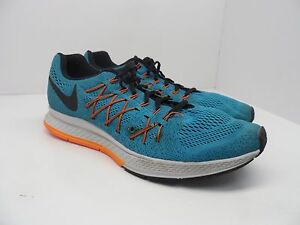 outlet store 7f530 7956c Image is loading Nike-Men-039-s-Air-Zoom-Pegasus-32-