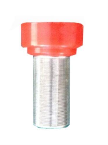 rosso 150 mesh Filtro lamellare lamellar filter