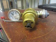 Harris Regulator With Setra Transducer Amp Gauge Hp703 250p 209130pg2m2402 Used