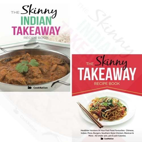 Indian takeaway cookbook recipes healthier fast food 2 books indian takeaway cookbook recipes healthier fast food 2 books collection set ebay forumfinder Gallery