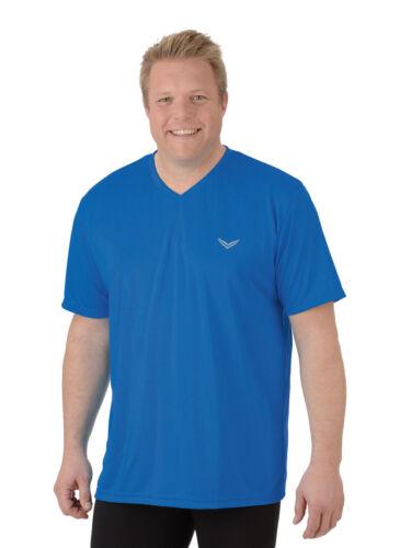 TRIGEMA V-Shirt COOLMAX® 644203 NEU /& OVP