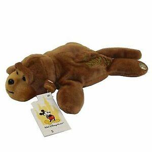 Fine A Disney Brown Baby Monkey Bean Bag Beanie Animal Kingdom Safari W Sound Dailytribune Chair Design For Home Dailytribuneorg