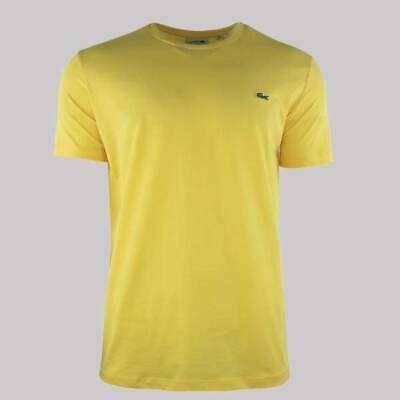 Medium Mens LACOSTE Regular Fit T-Shirt   Size 4