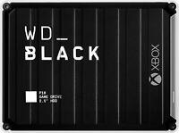 Western Digital WD_BLACK P10 3TB USB 3.2 Portable Hard Drive