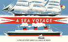 A Sea Voyage: A Pop-Up Story About All Sorts of Boats by Gerard Lo Monaco (Hardback, 2016)