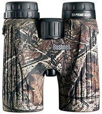 New Bushnell Legend Ultra HD 10x42mm Binocular, Camo, Lifetime Warrant, Expedite