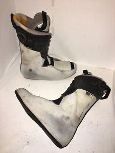Black-Diamond-Seeker-BOA-ski-boot-liner-Size-26-0-Mondo-8-US