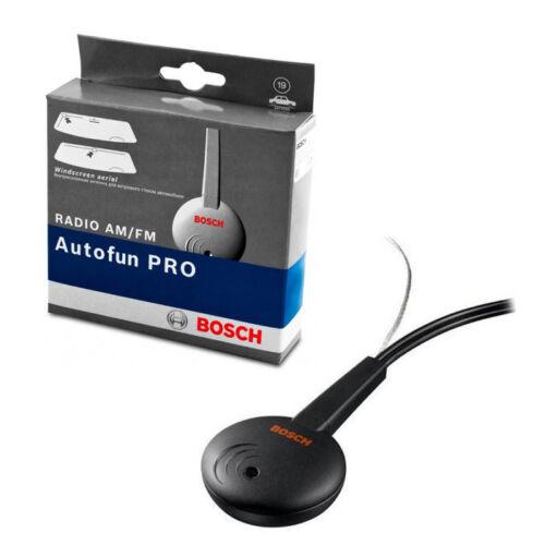 BOSCH Autofun Pro active Universal Car windscreen Aerial antenna FM//AM