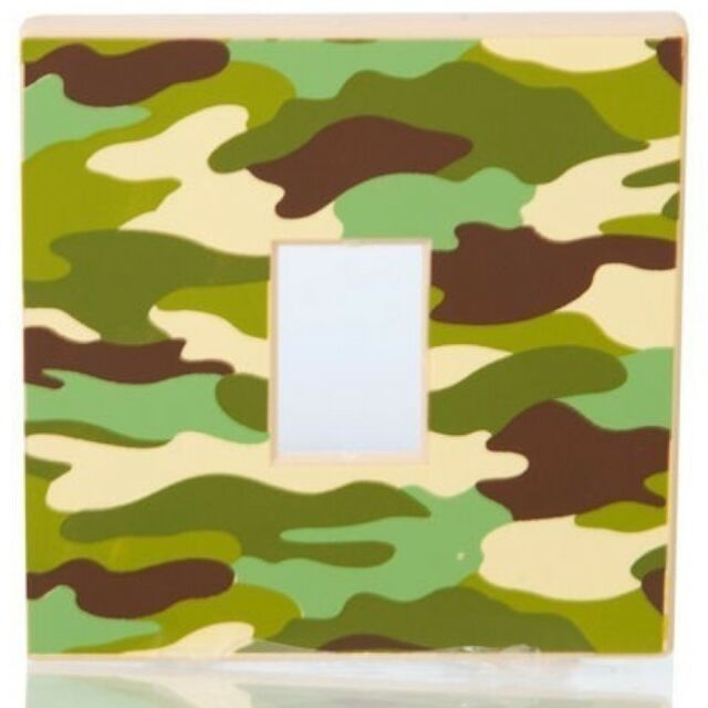 Kids Army Camouflage Light Switch Cover Camo Bedroom Office Decor Boys Ebay,Color Personality Test Blue Gold Green Orange Free