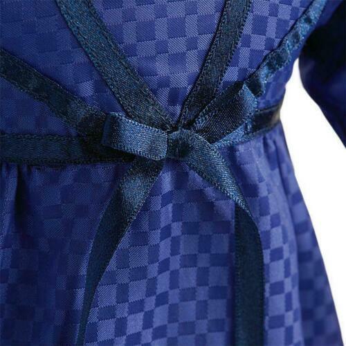American Girl Josefina NAVIDAD BLUE CHRISTMAS HOLIDAY DRESS mantilla outfit