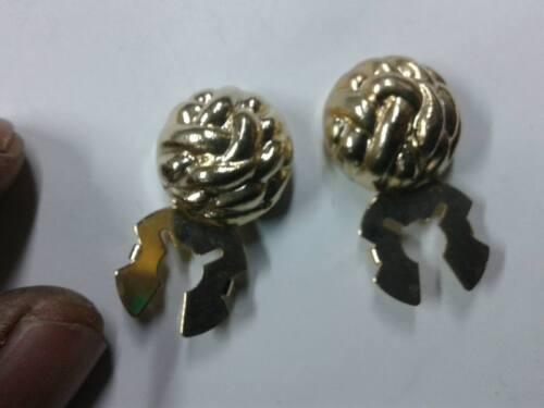 copri bottoni  cufflinks scegli 1 coppia  made in italy copribottoni