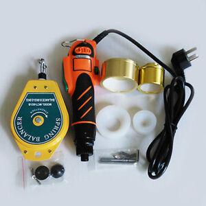 Handheld Screw Capper Bottle Capping Cap Screwing Machine Cap-tighter@ 110V 220V