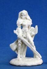 Reaper Bones 77077 Finari Female Paladin