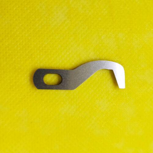 Overlockmesser Messer Obermesser für Singer S14-78
