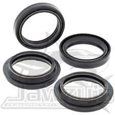 All Balls Racing Fork Seal and Dust Seal Kit 56-137