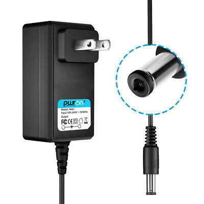 12V AC Adapter For Topcon AD-13 AD-13A Fits BA-2 TP-L4 Pipe Laser BT-53Q TP-L3