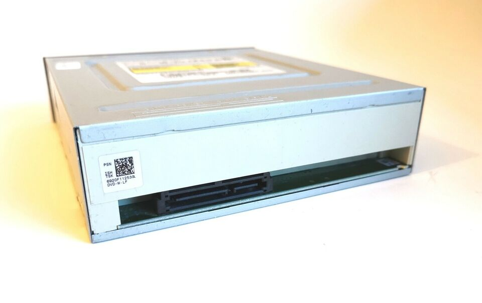 DVD Brænder, Samsung WriteMaster, Perfekt
