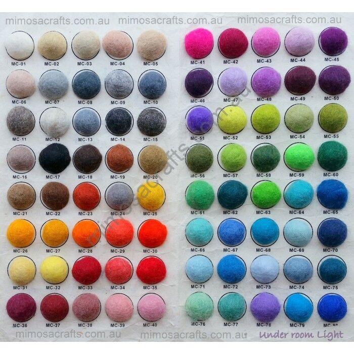 Alfombra de bolas de fieltro personalizado - 90 Cm a 200 cm de decoración infantil Pompón Alfombra-Envío Gratuito