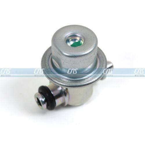 GENUINE Fuel Pressure Regulator Fits 2000-2003 Hyundai Accent OEM 3530125000