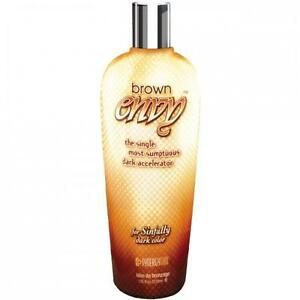 Synergy-Tan-Brown-invidia-sontuoso-DARK-Accelerator-CREMA-ABBRONZANTE-230ml