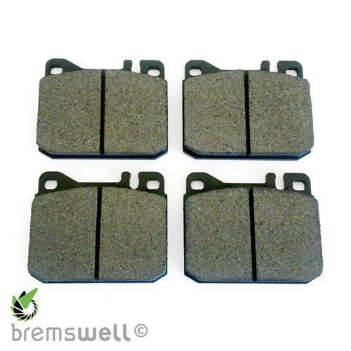 Bremsklotz Bremsbelag DEUTZ DX 30 85 90 92 110 120 4.70 6.10 6.30 6.50