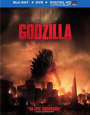 Godzilla dvd only
