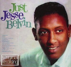 JESSE BELVIN - JUST JESSE BELVIN CD NEW! - Weinstadt, Deutschland - JESSE BELVIN - JUST JESSE BELVIN CD NEW! - Weinstadt, Deutschland