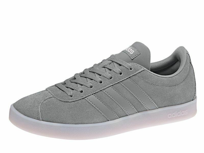 DB0839 Women's Adidas VL COURT 2.0 W