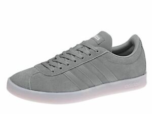 Details about New DB0839 Women's Adidas VL COURT 2.0 W Suede Trainers GENUINE Shoes UK -6,5