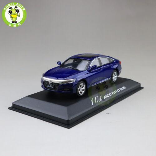 1//43 Honda Accord Diecast Model Car Model Toys kids Boy Girl Gifts