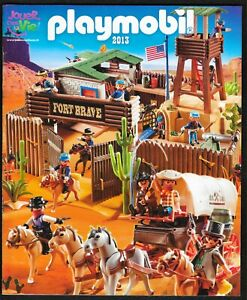 Playmobil-Catalogue-2013-Avec-encart-catalogue-articles-complementaires-34-p