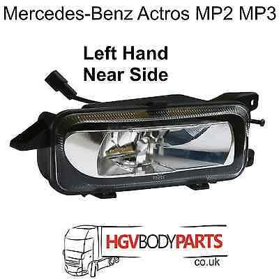 Projecteur Anti-brouillard Gauche Mercedes Actros MP2 MP3