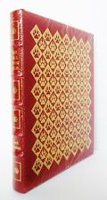 *Sealed, Pristine!* THE CALL OF THE WILD - Jack London - Easton Press Leather