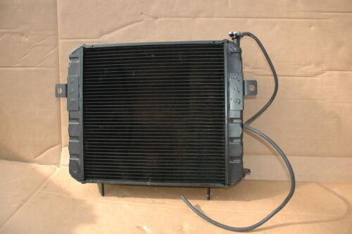 Radiator assy. 2540-01-503-9874 FL rough terrian//JLG