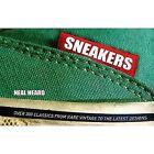 Sneakers by Neal Heard (Hardback, 2009)